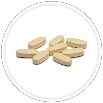 Szuper C vitamin tabletta